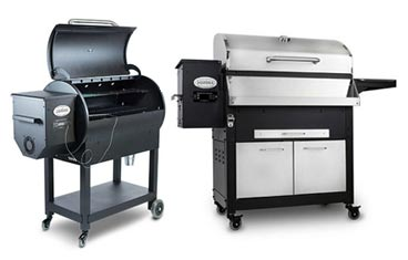 louisiana grills is a top of the line wood pellet barbecues and charcoal barbecues smoke sear chargrill roast bake braise and grill your way to - Wood Pellet Grill