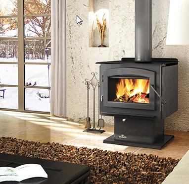 Pellet stove parts warnock hersey